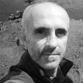 Stefano Federici