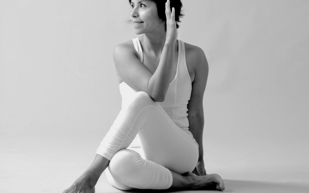 How Centered Yoga Saved my Mind during the COVID19