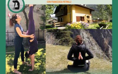 2-6 Giu 2021 | Seminario Estivo Centered Yoga Studio di Francesca Petrilli