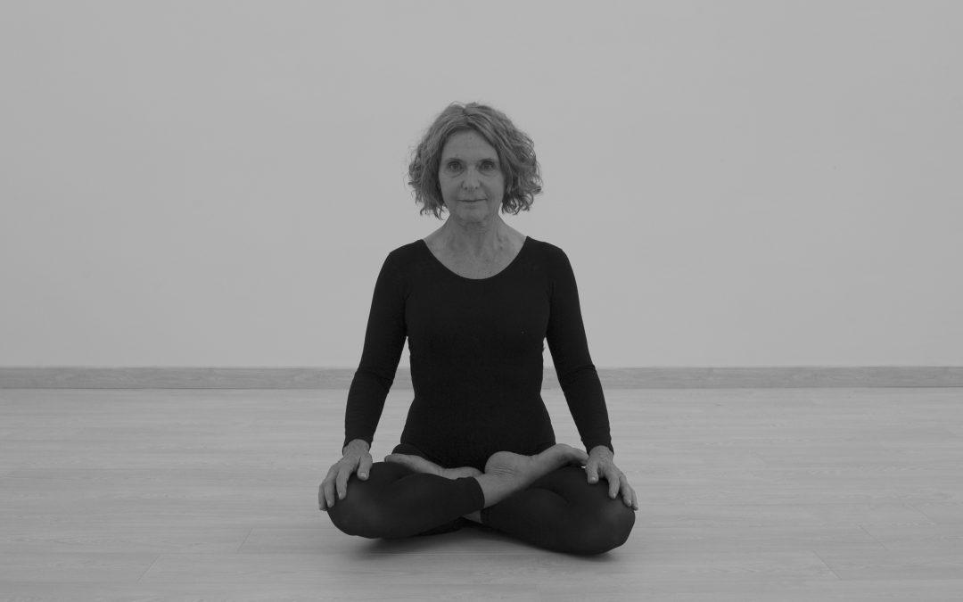 Centered Yoga Dona Holleman ASD is born!
