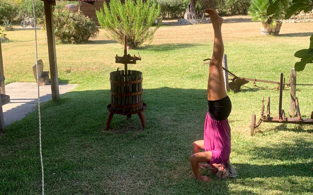"""Rilassamento: ovvero il """"non fare del corpo""""? (di Tecla Sansolini)"""
